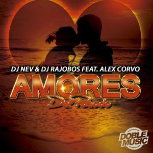 Amores del pasado (feat. Alex Corvo) [Single]
