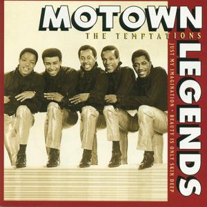 Motown Legends-Just My Imagination/Beauty Is Only Skin Deep