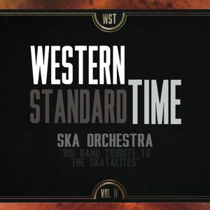 Big Band Tribute to the Skatalites, Vol. 2