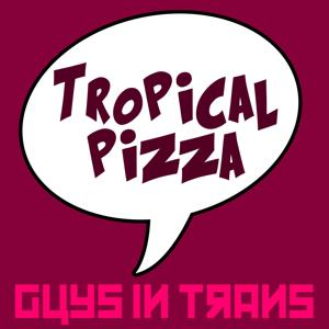 Tropical Pizza