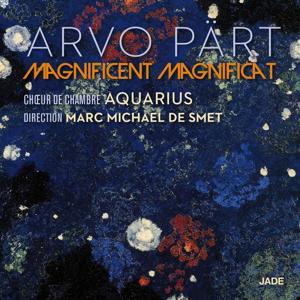 Arvo Pärt: Magnificent Magnificat, 80ème anniversaire