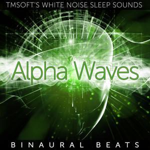 Alpha Waves Binaural Beats