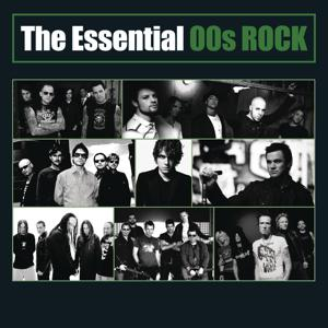 The Essential 00's Rock