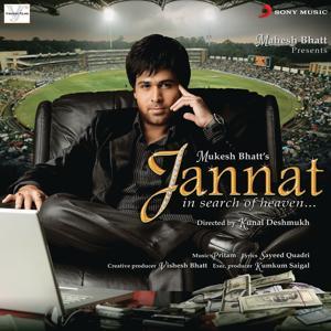 Jannat (Original Motion Picture Soundtrack)