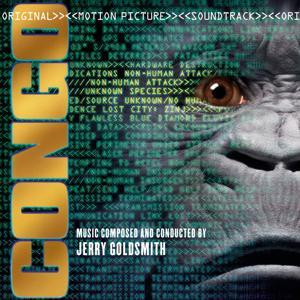 Congo Original Motion Picture Soundtrack