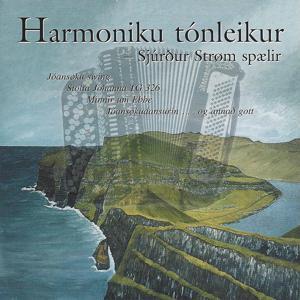 Harmoniku Tónleikur