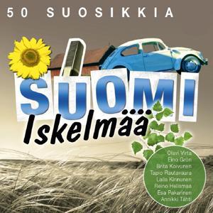 50 Suosikkia - Suomi-Iskelmää