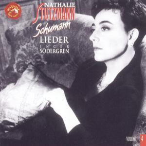 Schumann Lieder Vol. IV