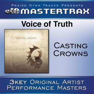 Voice Of Truth [Performance Tracks]