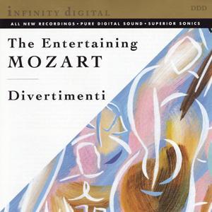 Mozart: Divertimenti,  K.137, 138 & 247