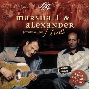 Marshall & Alexander live