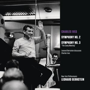 Ives: Symphony No. 2; Symphony No. 3