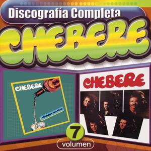 Chebere : Discografía Completa, Vol. 7