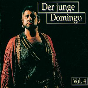 The Young Domingo - Vol. 4