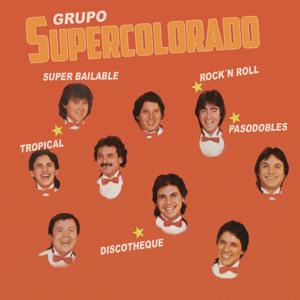 Super Bailable Tropical Rock´n Roll, Pasodobles Discotheque