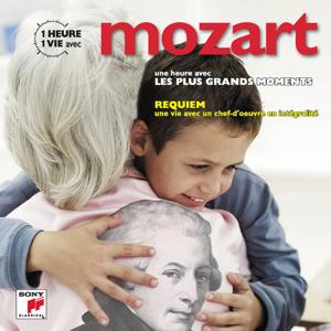 Une heure une vie - Mozart