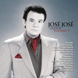 José José Duetos Volumen 1