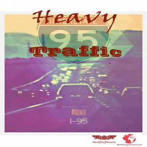 i 95 ..Heavy Traffic