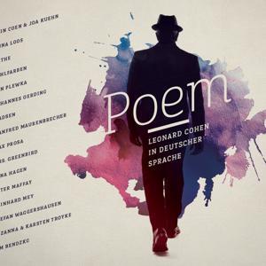 Leonard Cohen in deutscher Sprache - Poem
