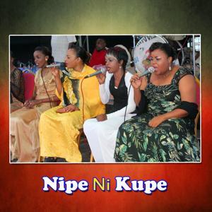 Nipe Ni Kupe