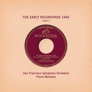 Pierre Monteux: The Early Recordings 1945, Pt. II