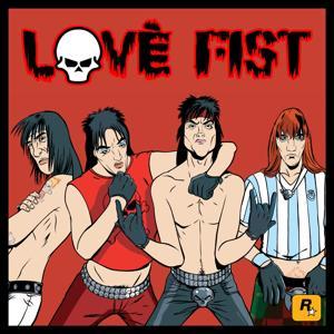 Love Fist EP