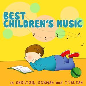 Best Children's Music