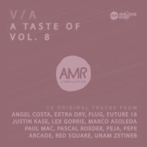 A Taste Of, Vol. 8