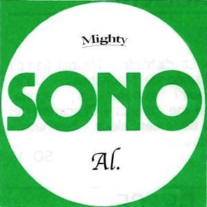 Mighty Sono Algérie