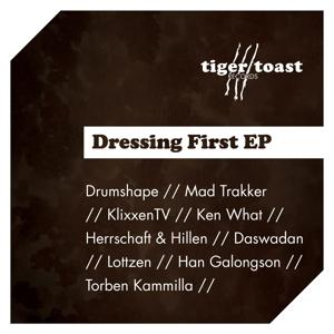 Dressing First EP