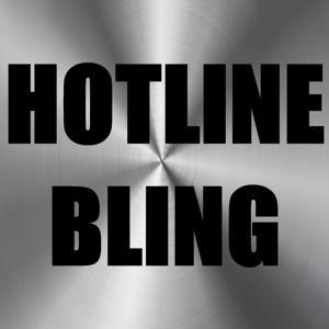 Hotline Bling (Instrumental Version)