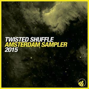 Twisted Shuffle Amsterdam Sampler 2015