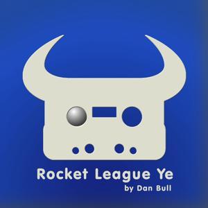 Rocket League Ye
