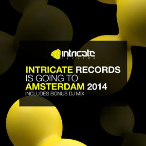 Intricate Records Is Going to Amsterdam 2014