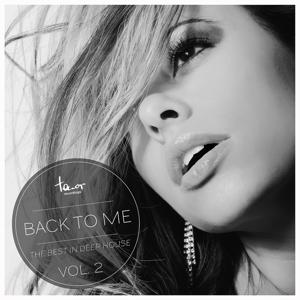 Back to Me, Vol. 2