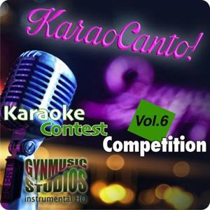 Contest Karaoke Competition, Vol. 6