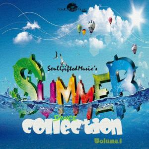 Soulgiftedmusic Summer Dance Collection, Vol. 1