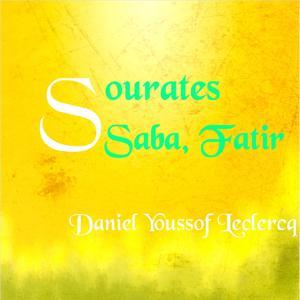 Sourates Saba, Fatir (Français-Arabe)