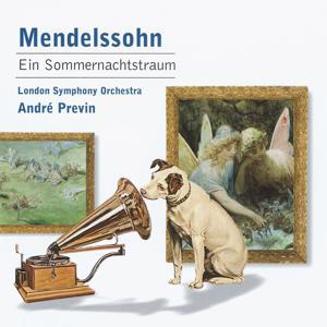Mendelssohn: Ein Sommernachtstraum