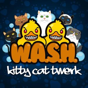 Kitty Cat Twerk