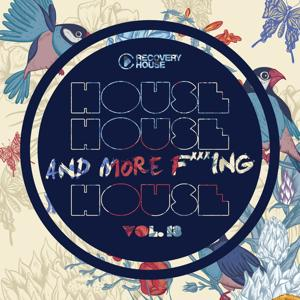 House, House and More F..king House, Vol. 13