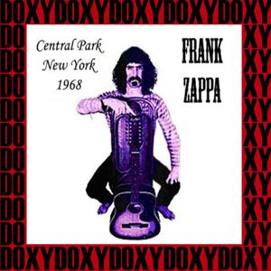 Central Park, New York, August 3rd, 1968 (Doxy Collection, Remastered, Live on Fm Broadcasting)