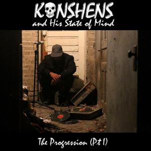Konshens and His State of Mind: The Progression, Pt. 1