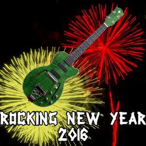 Rocking New Year 2016