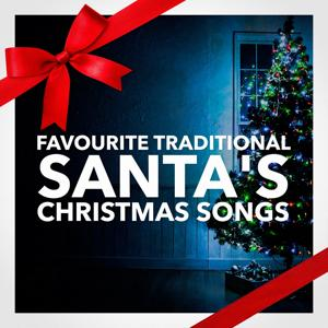 Santa's Favourite Traditional Christmas Songs