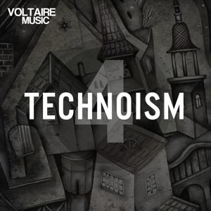 Technoism Issue 4
