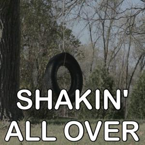 Shakin' All Over - Tribute to The Vibrators