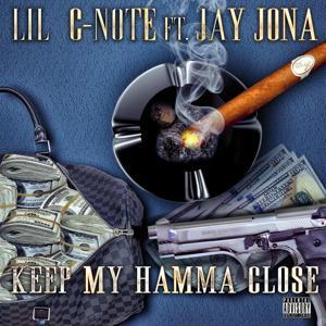 Keep My Hamma Close
