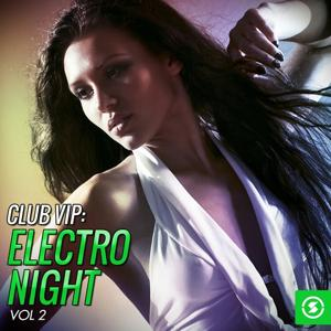 Club VIP: Electro Night, Vol. 2