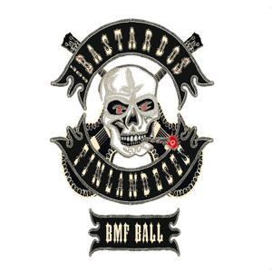 Bad Motherfucker's Ball